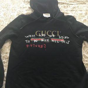 c17d6fae Gucci Shirts   Hoodie   Poshmark